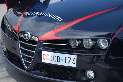 Catania, donna fermata per omicidio: ha accoltellato il convivente per gelosia