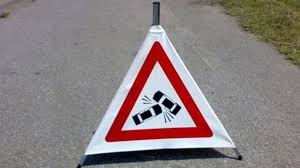 Canicatti, strada pericolosa e incidenti al Santuario di