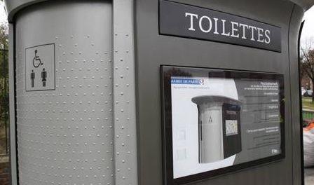 Favara, si realizza un bagno pubblico per i cittadini | Canicatti ...