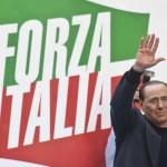 Sicilia, convention Forza Italia: Berlusconi in collegamento telefonico