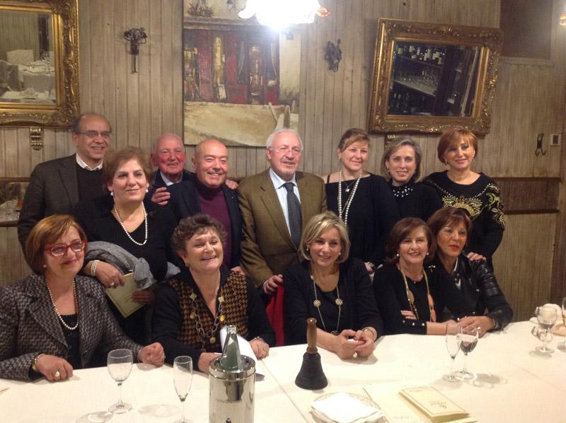 Accademia italiana della cucina picture of the trust melbourne