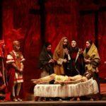 """Ravanusa, antichissima tradizione popolare: la """"Scinnenza"""""""