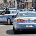 Auto polizia rc