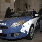 Licata, nascondeva la droga nel portaocchiali: arrestato 22enne