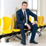 Luca Militello di Naro è al 23esimo posto tra i dirigenti più influenti in Romania