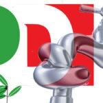 """Il Circolo di Naro del Partito Democratico,  Assemblea pubblica: """"Agricoltura… Acqua e Servizi. """""""
