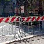 Favara, partiti i lavori stradali in corso Vittorio Veneto