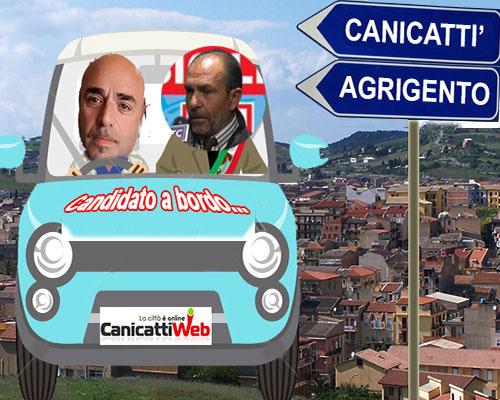 """Canicattì, amministrative 2016: terza puntata di """"candidato a bordo ... - Canicatti Web Notizie"""