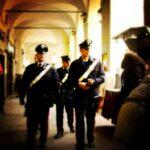 """Parte Operazione """"Scuole sicure"""" dei Carabinieri"""