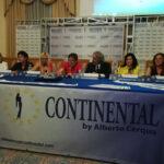 """Presentazione delle tappe siciliane del concorso di bellezza internazionale """"Miss Europe Continental"""""""