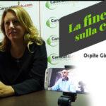 Giusi Savarino: la IV Commissione si occupa del dissesto idrogeologico di Agrigento e Porto Empedocle