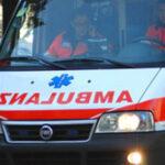 87enne travolto e trascinato per alcuni metri da auto  guidata da 85enne