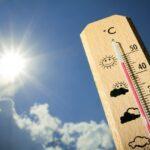 Meteo in Sicilia: da inizio settimana temperature in salita
