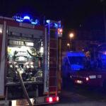 Licata, un incendio  ha distrutto due autovetture