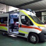 San Giovanni Gemini, auto precipita in dirupo: salvi 5 ragazzi