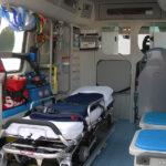 Incidente stradale in galleria: morto finanziere di 48 anni