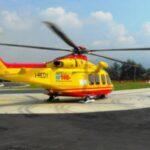 11enne rischia di annegare, soccorsa e trasportata in elicottero