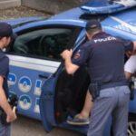 Canicattì, 32enne arrestato dalla Polizia mentre fugge con motorino appena rubato