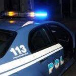 Canicattì, la Polizia arresta un ladro in un appartamento