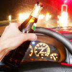 Ubriaco causa incidente ad Agrigento: due feriti