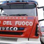 Favara: a fuoco auto gpl