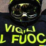 Bruciato scooter a Licata, fumo mette in fuga residenti del palazzo