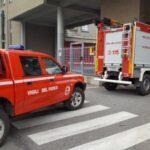 Porto Empedocle, crolla la casa dei nonni di Andrea Camilleri
