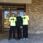 Calcio, nuovi arbitri per la sezione AIA di Agrigento