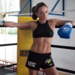 Complimenti alla campionessa licatese di  Kick Boxing Gloria Peritore