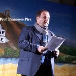 Canicattì, il professor Francesco Pira presenta il libro Giornalismi  in un evento del Club delle Mamme