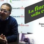 Canicattì, Francesco Di Natale: l'amministrazione  affila le armi per colpire al cuore il tessuto produttivo cittadino