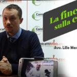 """Ravanusa, Massimiliano Musso: """"Asilo comunale è in condizioni di inagibilità"""""""