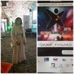 Naro, Adriana Fogliano alle semifinali di Sanremo