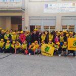 Puliamo il mondo: a Castrofilippo la scuola scende in campo