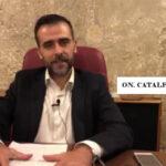 """Alluvione nel palermitano, ON. Catalfamo ( FdI): """"tragedia per tutto il popolo siciliano"""""""