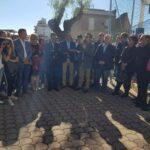Ravanusa, liceo Saetta Livatino: inaugurato campetto polivalente