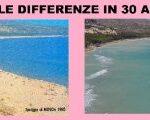 """Mareamico: """"Che fine ha fatto il progetto regionale da 4 milioni per Eraclea Minoa? In 30 anni erosi 150 metri"""""""