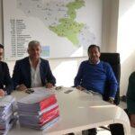 Firmato il nuovo appalto servizio ambientale in 9 Comuni della Srr Agrigento Est