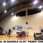 Canicattì, Vittoria per 7 reti a 3 della ASD AL Qattà sporting club