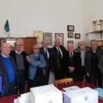 Unuci Agrigento: rinnovo cariche sociali