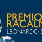Premio Racalmare Sciascia 2018. Primo dicembre la cerimonia di consegna