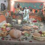 Canicattì: Istituto Maria Immacolata, l'autunno e i suoi prodotti