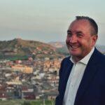Ravanusa,  Giuseppe Sortino: lettera aperta alla cittadinanza e auguri