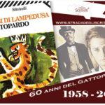 Una cartolina per i 60 anni del Gattopardo