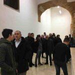 Naro, svolta la personale del poliedrico artista ravanusano Giuseppe Rizzo