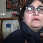 """Canicattì: """"non parcheggiate nel posto dei disabili"""" . Appello della Preside della scuola Verga , Dott.ssa Ausilio Corsello"""
