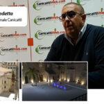 Canicattì,Fabio Di Benedetto: ma il Teatro Sociale e il centro San Domenico sono un costo o una risorsa?
