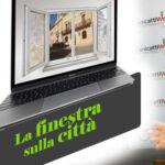 """""""La finestra sulla città"""" torna Antonio Cani.. """"manca la politica in città"""""""