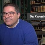Intervista all'On. Carmelo Pullara ai microfoni di Cesare Sciabarrà