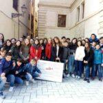 """Progetto """"Rotary per la Pace"""": premiati gli alunni dell'Istituto Comprensivo """"A. Manzoni"""" di Ravanusa"""